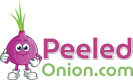 Peeled Onion Logo